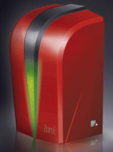 batteria di accumulo aton