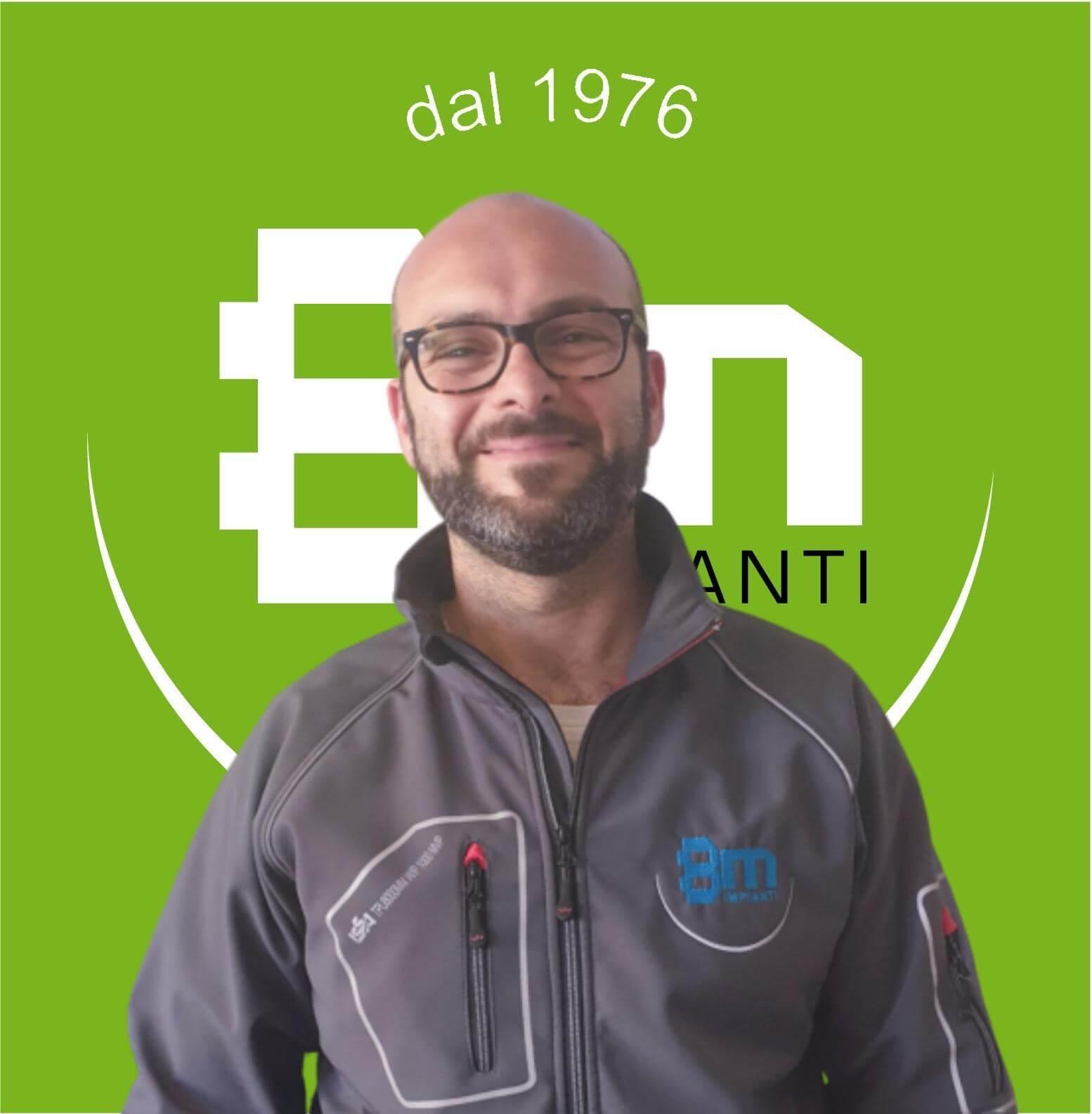 ALESSANDRO BM IMPIANTI ENERGY