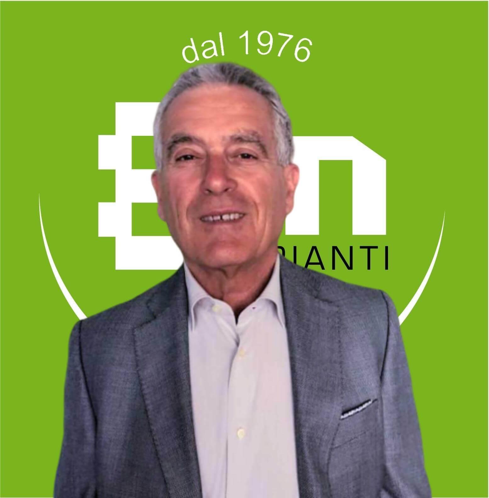 MAURIZIO MATTIOLI BM IMPIANTI 1