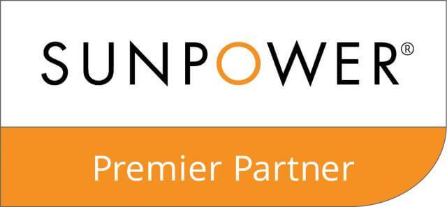 Logo SunPower _premier_partner