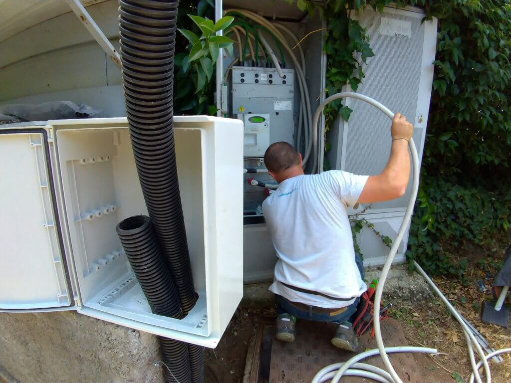 pompa di calore daikin 300kw 1